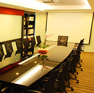 Suntech @ Penang Cybercity - Meeting Room