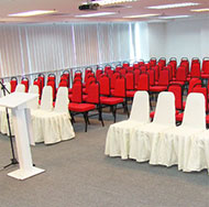 Suntech @ Penang Cybercity - Conference Room