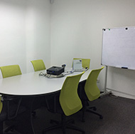 Ixora Hotel Penang - Meeting Room