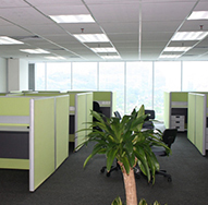 Suntech @ Penang Cybercity - Serviced Office